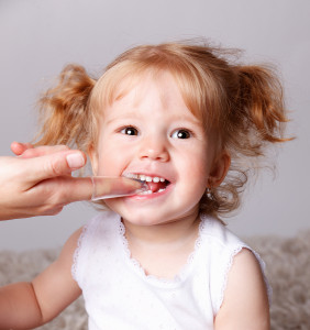 The Gurnee & Vernon Hills, IL Pediatric Dentists At Affiliated Dental Specialists Explain Infant Dental Care. Also Serving Kids In Grayslake & Lake Villa