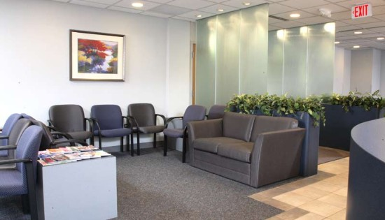 Office Tour | Gurnee location for Affiliated Dental Specialists