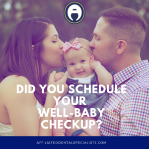 Well-Baby Checkup 2020
