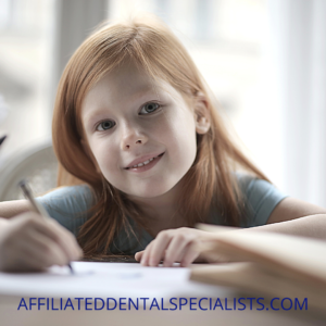 Back to school and dental health routines